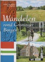 Wandelen rond Groninger Borgen