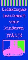 KidsKompas - Kidskompas landkaart voor kinderen Italie