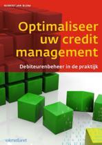 Optimaliseer uw credit management