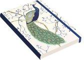 Peacock notitieboekje