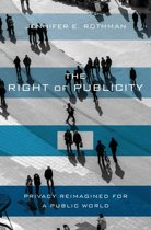 The Right of Publicity