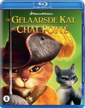 De Gelaarsde Kat (blu-ray)