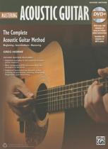 Complete Acoustic Guitar Method