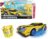 TRANSFORMERS - RC TURBO RACER BUMBL(BO)