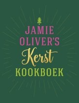 Afbeelding voor 'Jamie Oliver's kerstkookboek'