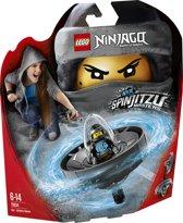 LEGO NINJAGO Spinjitzumeester Nya - 70634