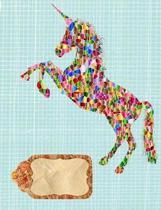 Unicorn Composition Notebook (5)