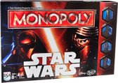 MONOPOLY STAR WARS NL