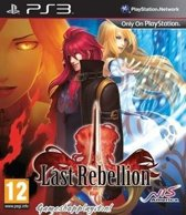 Last Rebellion (#) /PS3