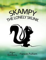 Skampy the Lonely Skunk