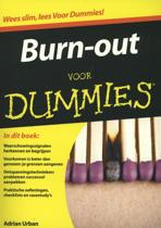 Voor Dummies - Burn out