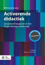 BDB Docentenreeks - Activerende didactiek