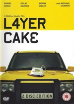 L4yer Cake (2 Disc Edition)