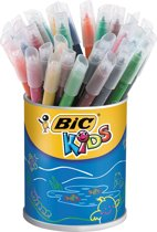 BIC Kids Kid Couleur, 36st.