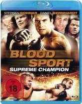 Bloodsport - Surpreme Champion (blu-ray)
