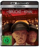 The Bridge On The River Kwai (1957) (Ultra HD Blu-ray)