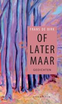 Of later maar