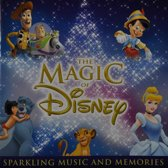 The Magic Of Disney 2Cd