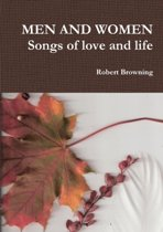 MEN AND WOMEN Songs of love and life