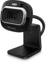 LifeCam HD-3000 For Business Win USB Port NSC Euro/APAC 1 License For Business 50 Hz