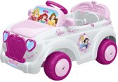 FEBER PRINCESS CAR 6V
