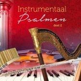 Instrumentaal Psalmen deel 2 (Orgel e.a. instrumenten)