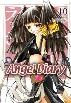 Angel Diary, Vol. 10