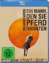 A Man Called Horse (1969) (blu-ray) (import)