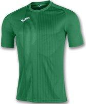 Joma Tiger Shirt Korte Mouw - Groen | L