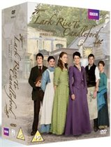 Lark Rise To Candleford - Series 1 - 3