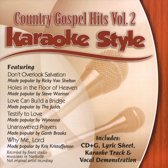 Country Gospel Hits, Vol. 2