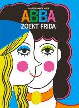 ABBA zoekt Frida