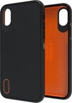 GEAR4 D3O Battersea telefoonhoesje voor de Apple iPhone X/Xs (Zwart)