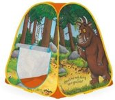Gosh! Designs Speeltent The Gruffalo Pop-up 80 X 80 X 90 Cm