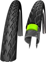 Schwalbe Marathon - Buitenband - Green Guard -  16 x 1.35 inch - ETRTO 35-349