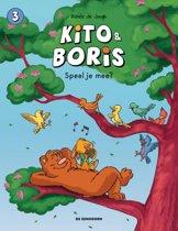 Kito en Boris 3