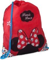 Minnie mouse Rugzak - Zwem/Gym - 32 x 1 x 40 cm - 5 liter
