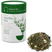 Solaris Tea Solaris Biologische Groene Thee Chai - losse thee (50 gram)