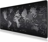 XXL Gaming Muismat - Grote Bureau Onderlegger - Antislip - Mousepad - Toetsenbord - 90 x 40 cm