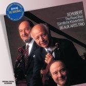Piano Trios, The