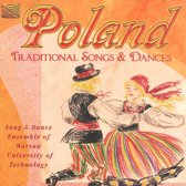Traditional Songs & Dances From Poland