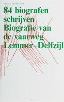 84 biografen schrijven Biografie van de vaarweg Lemmer-Delfzijl