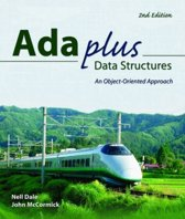 Ada Plus Data Structures