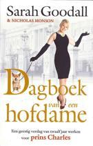 Dagboek Van Een Hofdame