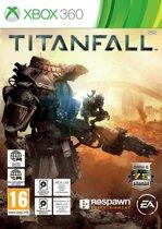 XBOX 360 Game Titanfall