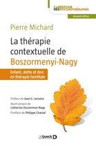 La thérapie contextuelle de Boszormenyi-Nagy
