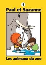 Paul Et Suzanne - Les Animaux Du Zoo