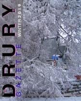 The Drury Gazette Winter 2019