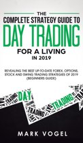 The Complete Strategy Guide to Day Trading for a Living in 2019