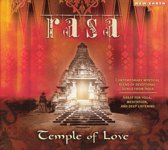 CD Temple Of Love